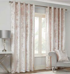crushed_velvet_eyelet_curtains_blush