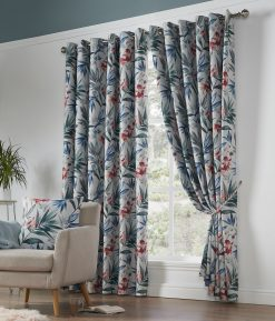 floral_printed_eyelet_curtains