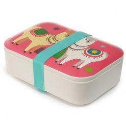 bamboo_llama_lunch_box