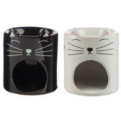 ceramic_feline_fine_cate_oil_burner